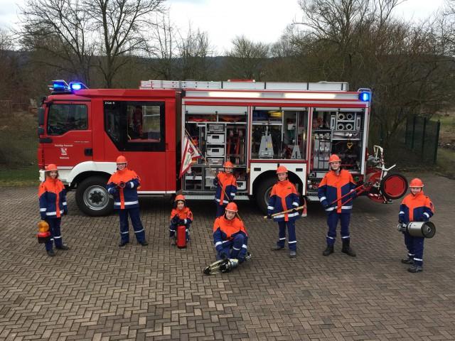Freiwillige Feuerwehr Niederaula