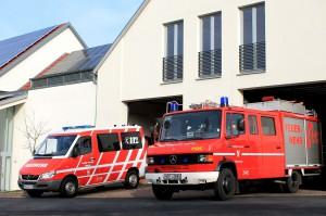 Fahrzeuge Kerspenhausen 2